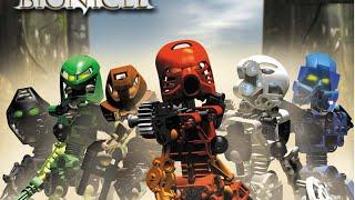 getlinkyoutube.com-Bionicle 2001-2010 Complete Narrated History