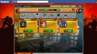 getlinkyoutube.com-Dungeon Rampage _ I will be buying Fallen Valkyrie and the LiL´Red