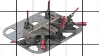 Click to view 5000 Series Heavy Duty Clamps