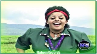 getlinkyoutube.com-Ethiopia Music - Amsale Mitike - Yeshebelu (Official Music Video)