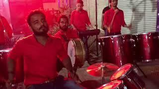 Harshalache haldila by Omkar banjo party (OBP) Ajit :- 8976849583