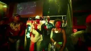 Yellow Man ft Shabba Ranks, Bounty Killer, Sizzla, and others - Champion
