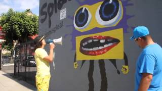 Cartoon Casualties vs. Klasky Csupo Robot Logo
