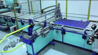 getlinkyoutube.com-NICE TECHNOLOGY - MODULE PRODUCTION LINE