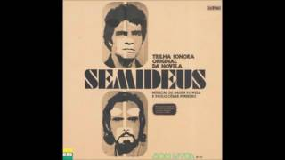getlinkyoutube.com-Semi Deus - LP Trilha Sonora da Novela/Soap Opera Soundtrack