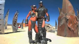 getlinkyoutube.com-Burning Man Costume Ideas! (The Video Tribute)