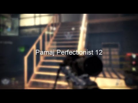 FaZe Pamaaj: Pamaj Perfectionist - Episode 12