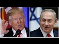 LIVE: President Donald Trump Joint Press Conference with Israel Prime Minister Benjamin Netanyahu