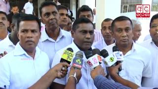 Court rules that Geetha can't hold seat in Parliament
