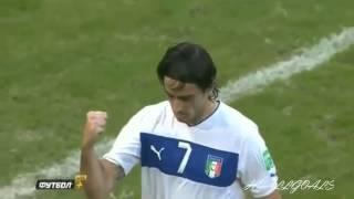 getlinkyoutube.com-Uruguay vs Italia 2-2 (Penales 2-3) Copa Confederaciones 2013