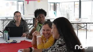 Nota del Día Asamblea municipal de mujeres