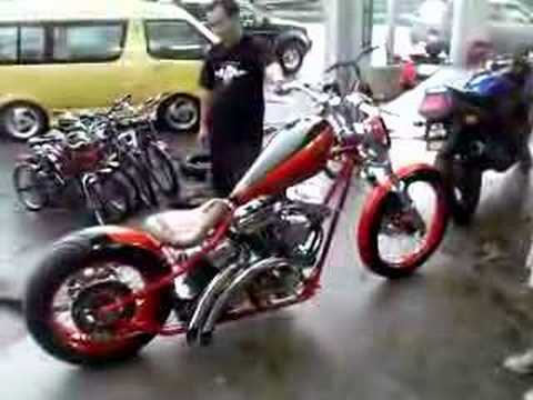 west coast choppers asiento