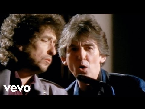 Wilbury Twist de Traveling Wilburys Letra y Video