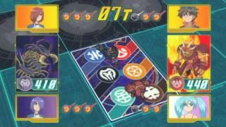 getlinkyoutube.com-Bakugan: Battle Brawlers Episode 6