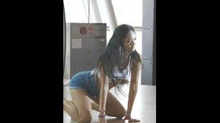 getlinkyoutube.com-150613 광명스피돔 비비드(VIVID) 댄스공연 #01- Dr.Feel Good 직캠 by 수원촌놈