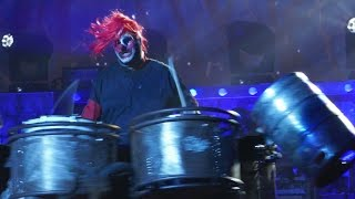 getlinkyoutube.com-Slipknot LIVE Killpop - Montreal, Canada 2016
