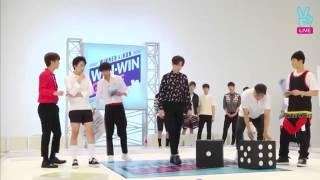 getlinkyoutube.com-[ V ] WINNER & iKON WIN-WIN GAME - Sexy Pose