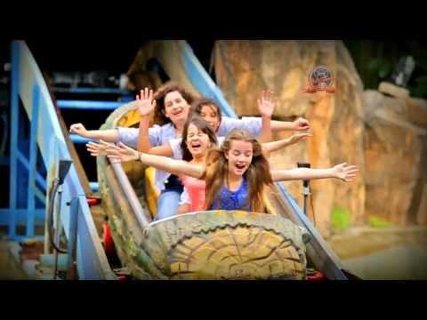 Comercial Beto Carrero World 11