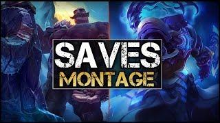 getlinkyoutube.com-Best Saves Montage - League Of Legends