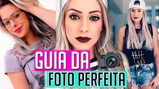 getlinkyoutube.com-A FOTO PERFEITA SOZINHA - Como Tirar? | Amanda Domenico