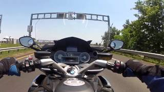 getlinkyoutube.com-BMW K1600GTL Modified Exhaust