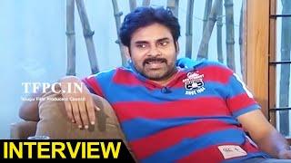 getlinkyoutube.com-Anchor Suma Funny Interview with Pawan Kalyan | TFPC
