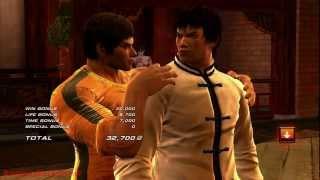 getlinkyoutube.com-Tekken Tag Tournament 2 - All Special Win Poses pt. 1/2  [HD]