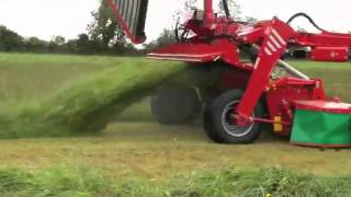 getlinkyoutube.com-Kverneland 4332 CT Disc Mower Conditioner