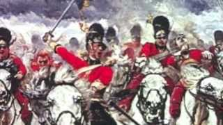 'The Charge of the Light Brigade', an analysis for GCSE. (Edexcel CONFLICT anthology)