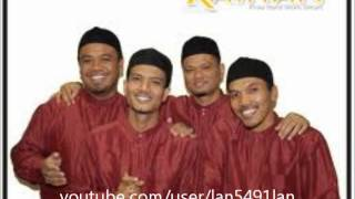 Raihan - 25 Rasul (Lirik)