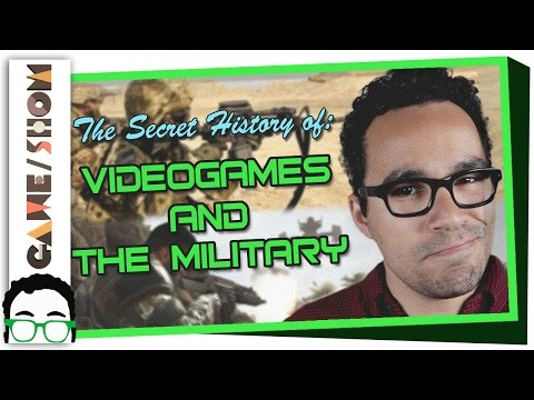 The Secret History of Video Games