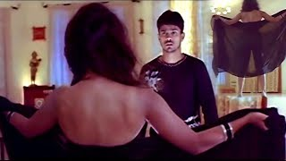 getlinkyoutube.com-10th lo Premalopadthe Movie || Harish Kumar &  Lakshmipriya Scene || Kiran Rathod,