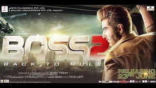 Boss 2 2017 Bengali movie Fight Video Ft jeet And Nusrat