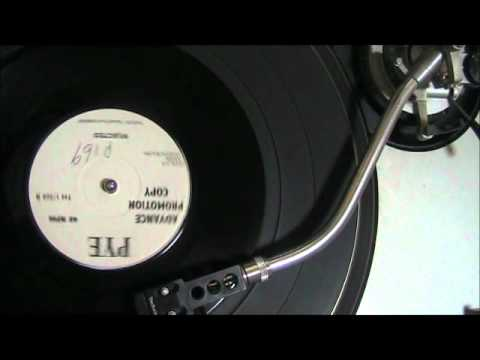 Paddy, Klaus & Gibson - Rejected (Remember Liverpool Beat 81)
