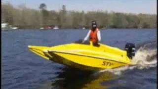getlinkyoutube.com-Boat crash and best crash interview ever!