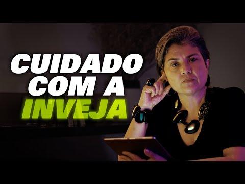 Inveja e Felicidade - Anete Guimarães
