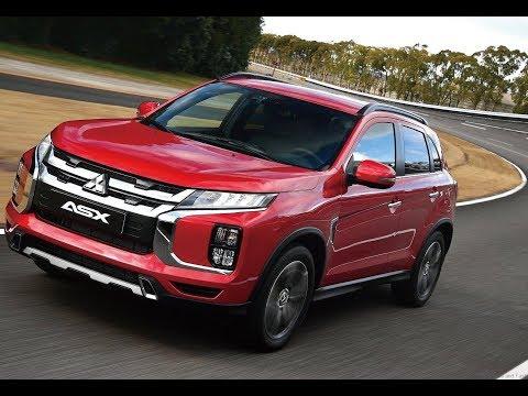 2020 Mitsubishi ASX Gets Comprehensive Makeover!!