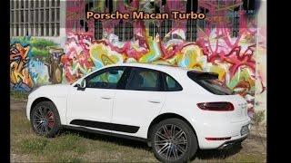 getlinkyoutube.com-Porsche Macan Turbo Prueba Portalcoches