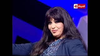 getlinkyoutube.com-برنامج Back to school - فيفي عبده تهز المسرح على واحدة ونص بالرقص بالعصايا
