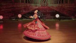 "getlinkyoutube.com-""Bidad"" Persian Classical dance Helia Bandeh بیداد رقص کلاسیک ایرانی هلیا بنده , پرویز مشکاتیان"