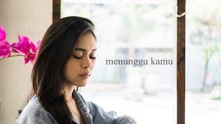 Anji   Menunggu Kamu (acoustic Cover By Eclat)