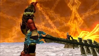 getlinkyoutube.com-Kingdom Hearts 2.5 HD ReMIX - Birth By Sleep Final Boss (Terra) [1080p]