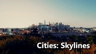 getlinkyoutube.com-Cities: Skylines - Nevan City