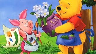 Disney My Friends Tigger & Pooh Super Duper Movie  English