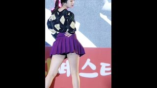 getlinkyoutube.com-151024 레드벨벳(Red Velvet) 조이(Joy) - Huff n Puff @러시아문화페스티벌 직캠(Fancam) by TaeEon