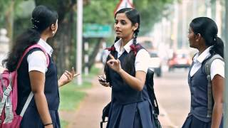 முகப்புத்தகத்தால் எப்படி சிறுமிகளை காம வேட்டையாடுகிறார்கள் என்று பாருங்கள்! அதிர்ச்சி வீடியோ Online Predators - Bodhini Shortfilm