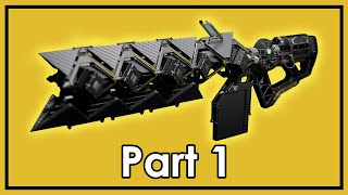 getlinkyoutube.com-Destiny Taken King: How to Get Sleeper Simulant (Exotic Fusion Rifle) - Part 1