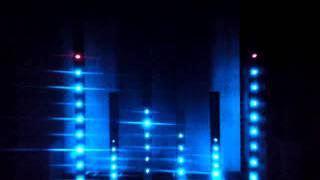 getlinkyoutube.com-6x LM3915 Vu meter 60 LED