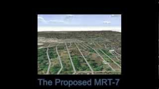 getlinkyoutube.com-MRT7 Project (CityEngine, Sketchup, Google Earth, Open Street Map)