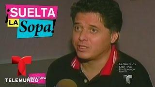 getlinkyoutube.com-Suelta La Sopa | Mario Bezares habla del infierno que vivió tras el asesinato de Paco Stanley